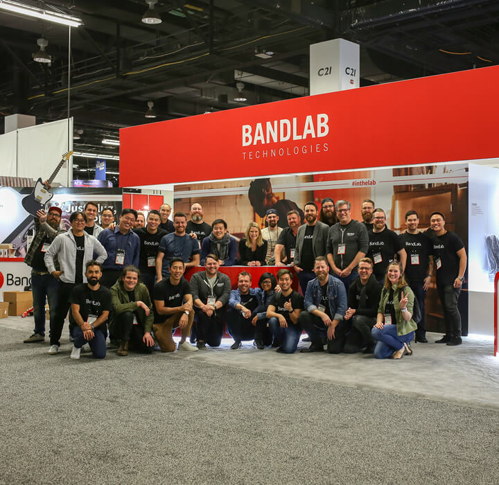 What is BandLab